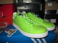 "adidas Original Stan Smith ""Pharrell: Solar Green"" - FAMPRICE.COM by 23PENNY"