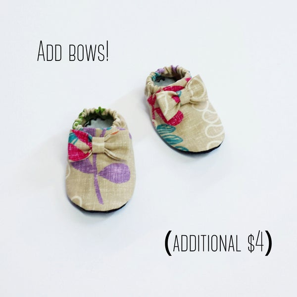 Image of Add bows