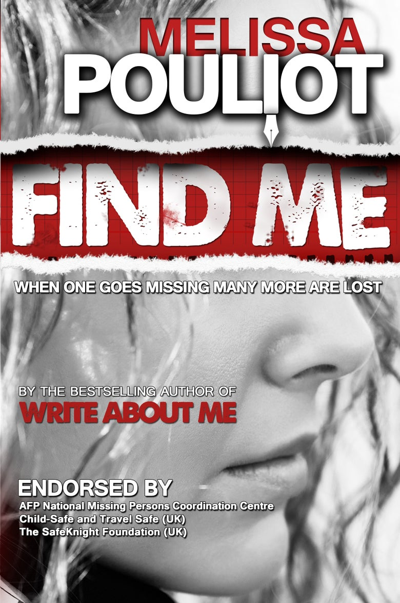 Image of FIND ME