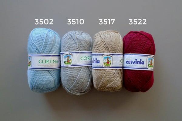Cervinia Cortina - Lopo Xavier