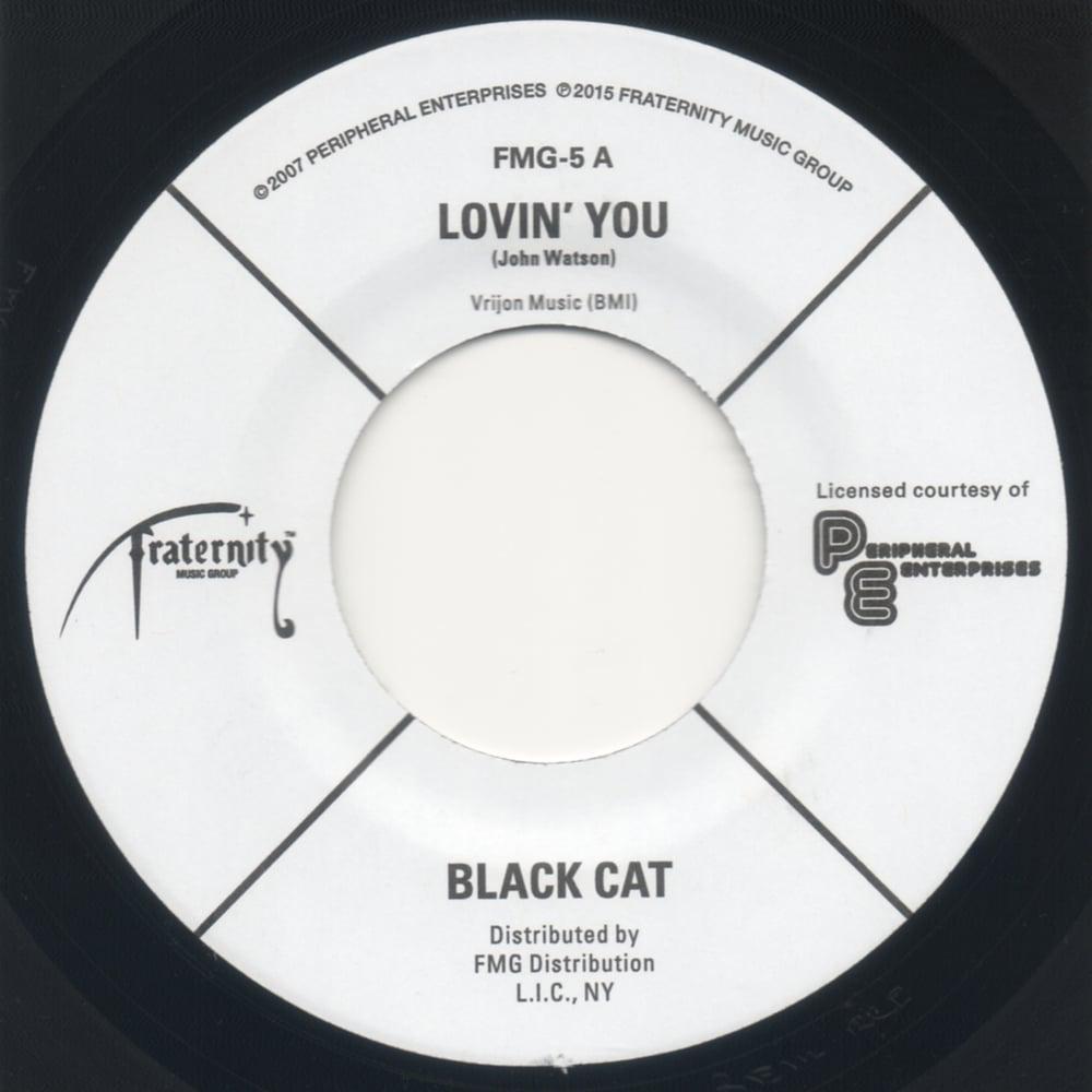 """Image of Lovin You / (Kingston) Cardova - 7"""" Vinyl"""