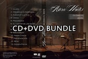 Image of CD+DVD - LIVE 2015 (BUNDLE OFFER)