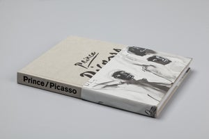 Image of Richard Prince - Prince / Picasso