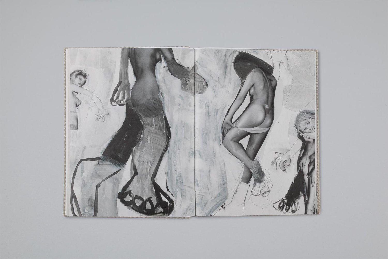 Image of Richard Prince - Prince / Picasso