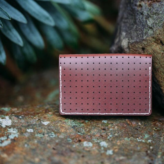 Image of The Edmund Compact Wallet