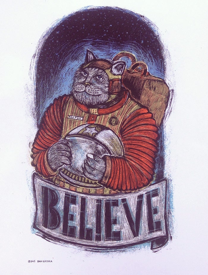 Image of Believe