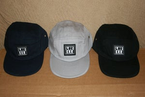 Image of The Lurker Co Classic 5 Panel with new logo