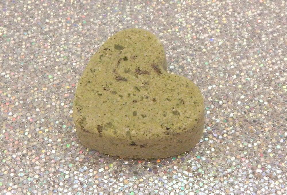 Image of Lavender & Honeydew All Natural Mani/Pedi Bomb