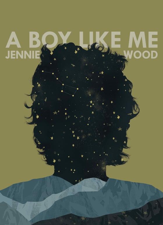 Image of A Boy Like Me