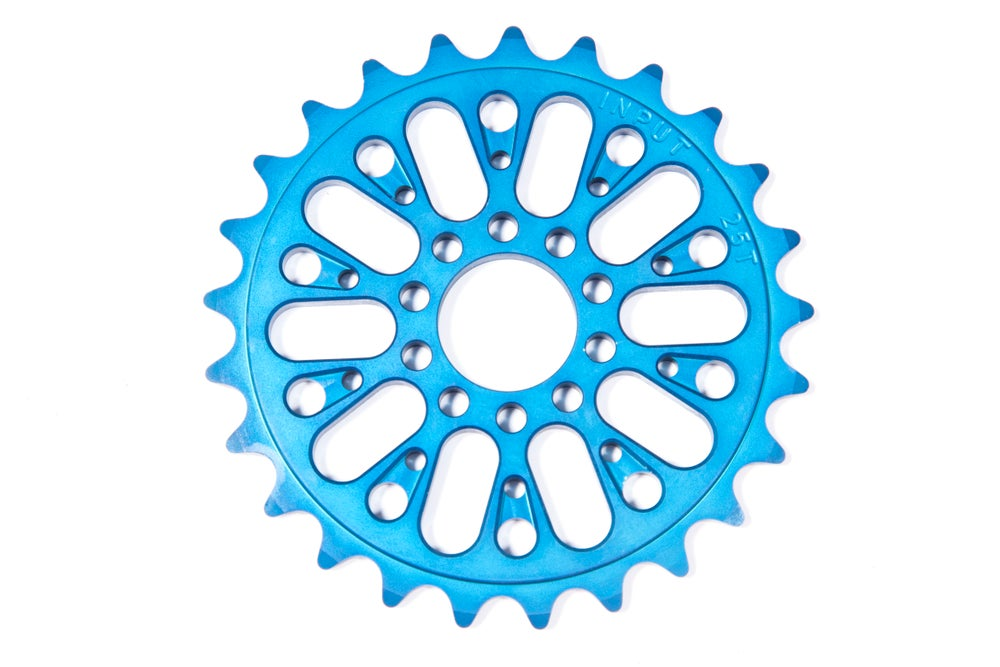 Image of 25 tooth sprocket