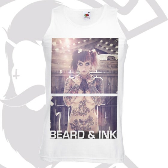Image of Beard and Ink Kate Vest