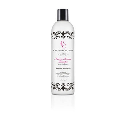 Image of Cheveux Couture - Morocco Morocco Shampoo 12oz