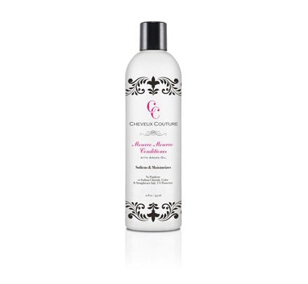 Image of Cheveux Couture - Morocco Morocco Conditioner 12oz