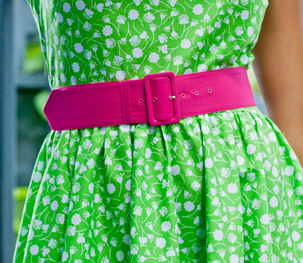Image of 2 inch wide belt
