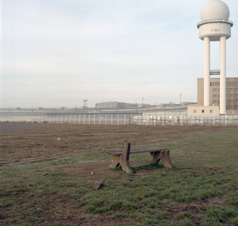 Image of THF - Tempelhof