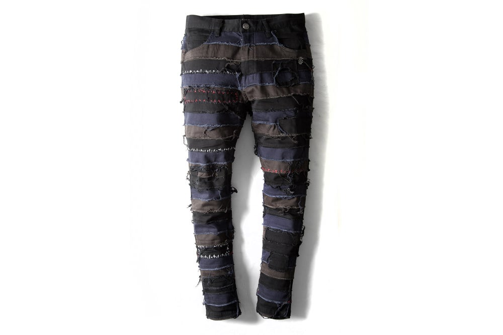 Image of LOMBARDO DENIM