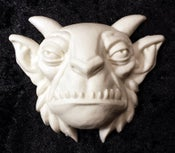 Image of Blank Monster Magnet (gargoyle)