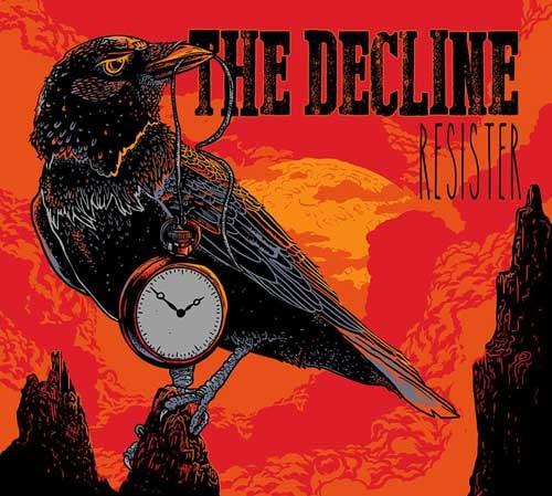 """CD Album - """"Resister"""""""