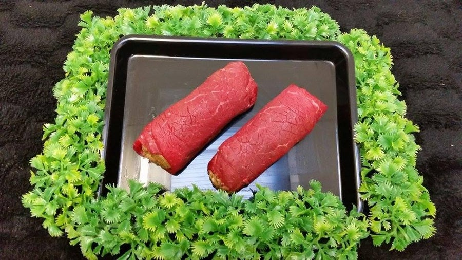 Image of Beef Olives x 2