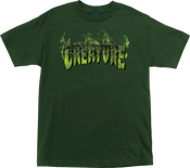 Image of CREATURE INFERNO TEE
