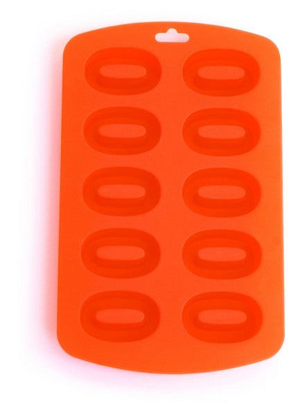 Image of Silicone Number 0 Tray
