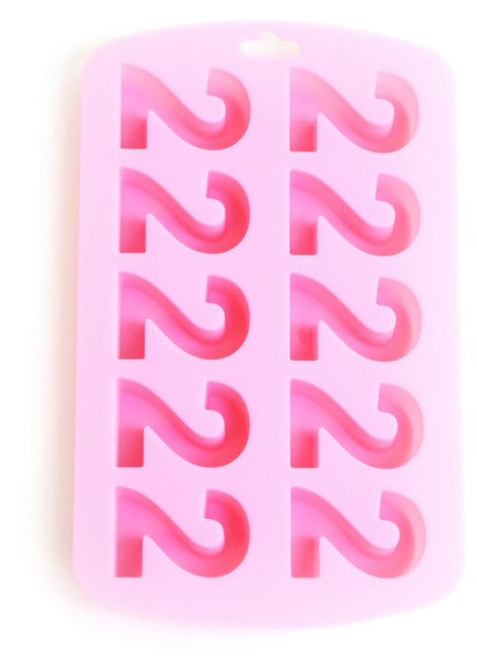 Image of Silicone Number 2 Tray