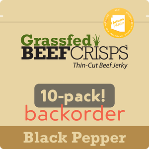 Image of Black Pepper (10-pack)