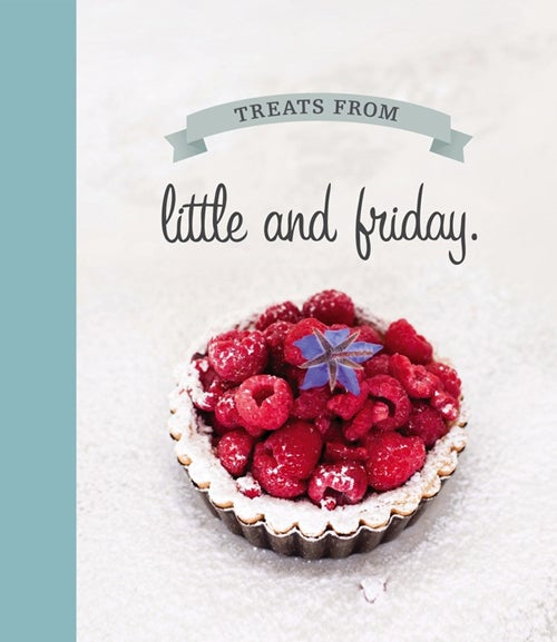 Image of Treats from Little & Friday