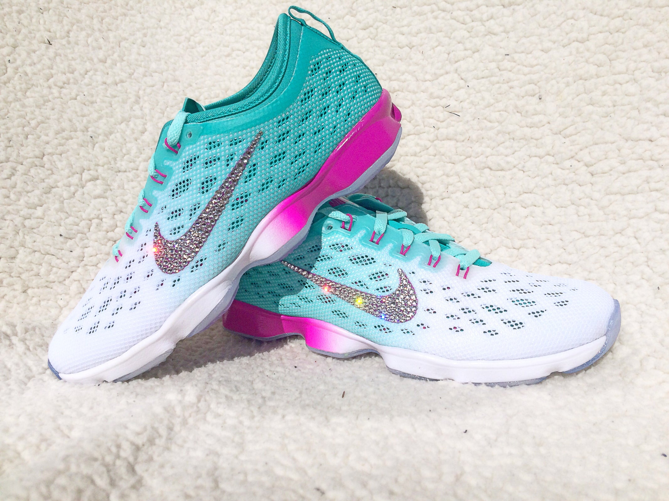 Nike Zoom Fit Agility|