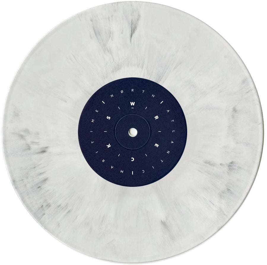 Image of Wrecks 7""