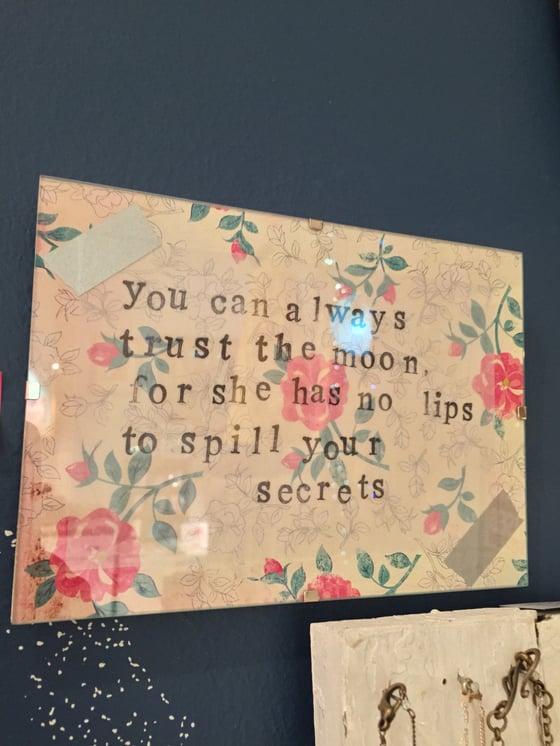 Image of Trust Moon