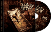 Image of Cut Open The Aberration CD