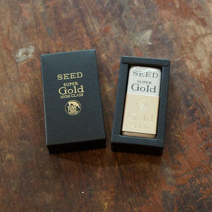 Image of Seed Super Gold Eraser