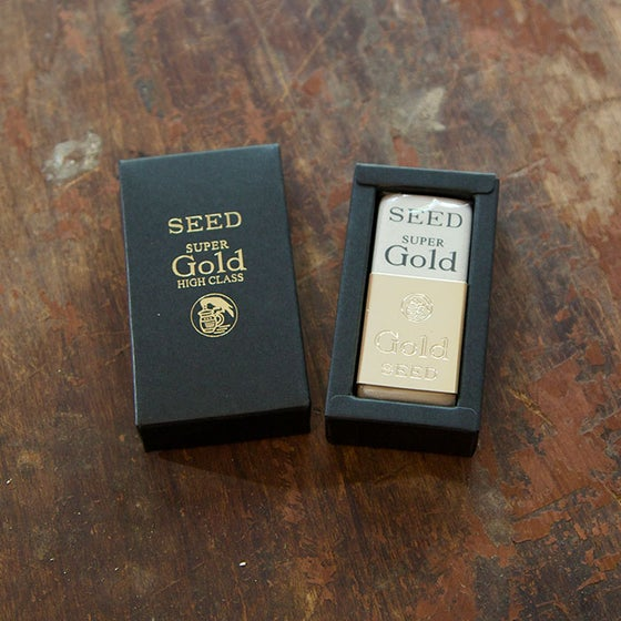 Image of Seed Super Gold Eraser