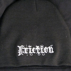 Image of thefriction.com