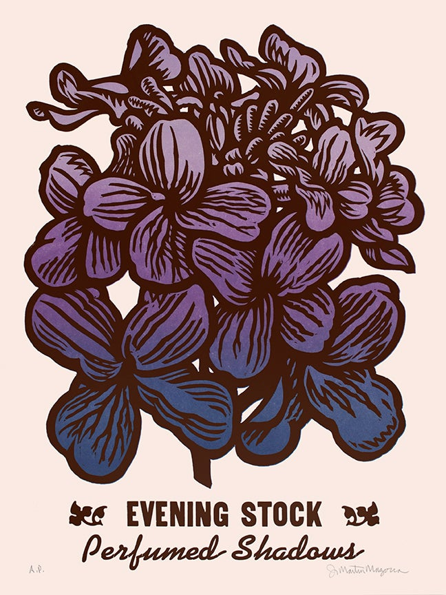 Image of Evening Stock
