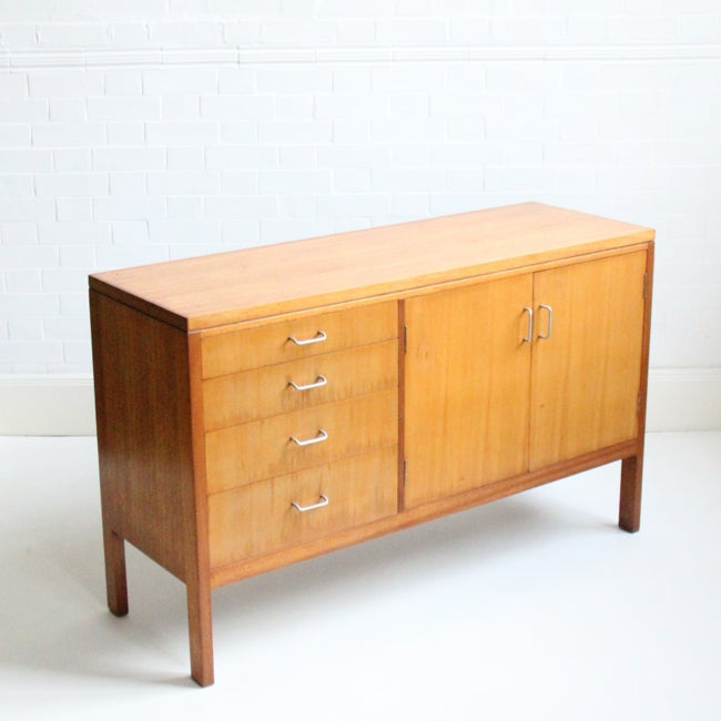 Image of 1960's Sideboard