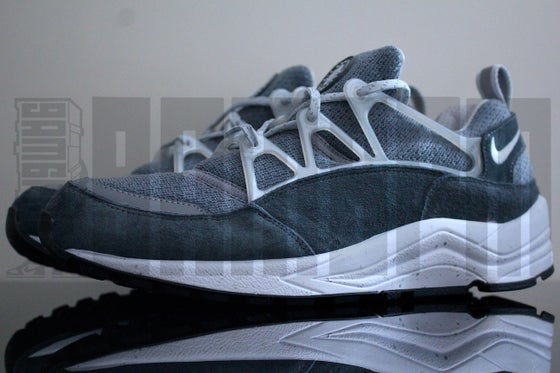 "Image of Nike AIR HUARACHE LIGHT ""FOOTPATROL"""
