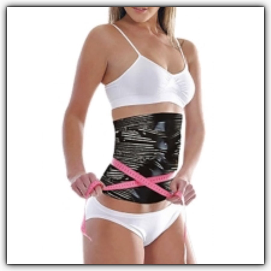Image of Sensual Anti Slimming Osmatic Wrap