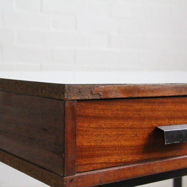 Image of Pierre Gaurice stlye desk