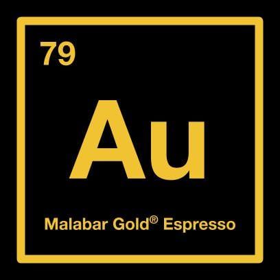 Image of Malabar Gold Espresso (5lbs+)