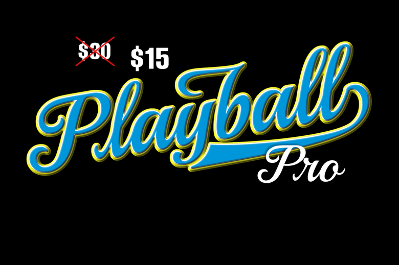 Image of Playball Pro