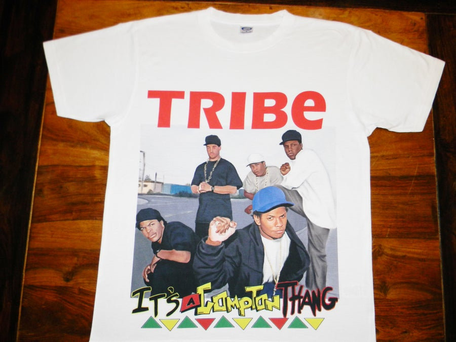 "Image of NWA ""TRIBE"""