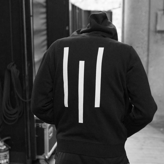 Image of No Wyld Hoodie
