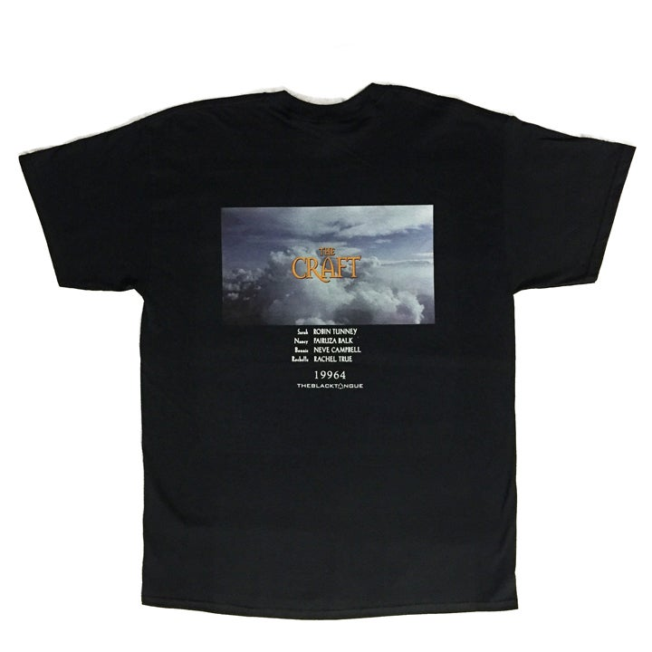 Image of craft tee