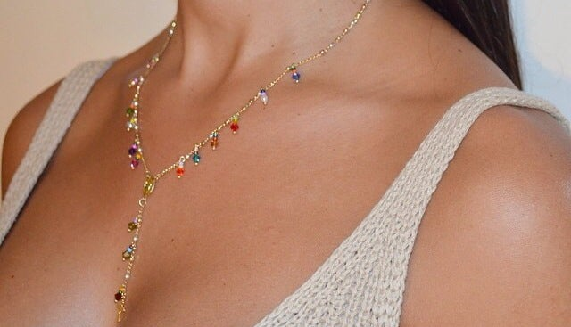 Image of Multicolor Rosary