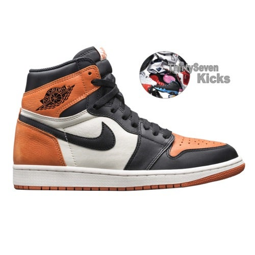 "Image of Jordan Retro 1 ""Shattered Backboard"""