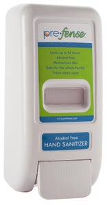 Image of Prefense Hand Sanitizer Dispenser