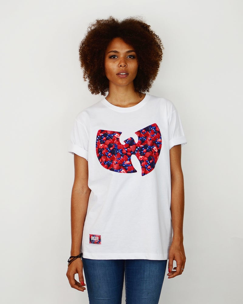 """Image of """"Wutang Forever"""" Tee"""