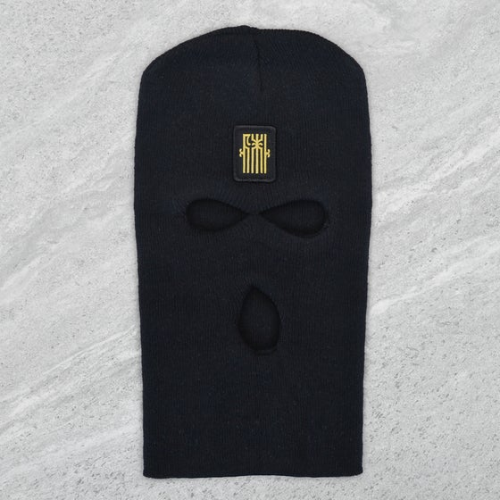 "Image of ""HxI Ritual Hood"" Balaclava Beanie"